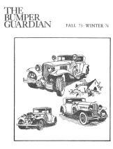 1974 BG Cover