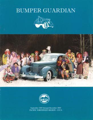 2005 BG Cover
